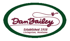 Dan Bailey Fly Fishing Waders and Accessories